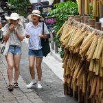Populární bambusy splněných přání