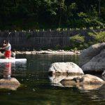 SUP (Stand up Paddle) vhodná aktivita pro každého