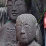 Sochy japonský chrám Taipei