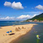 Pláž Fulong/Gongliao