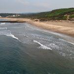 Pláž Baishawan