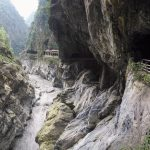 Taroko Tunnel of Nine Turns