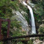 Vodopád Baiyang Taroko