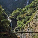 Taroko vodopád Baiyang