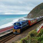 Pobřežní železnice